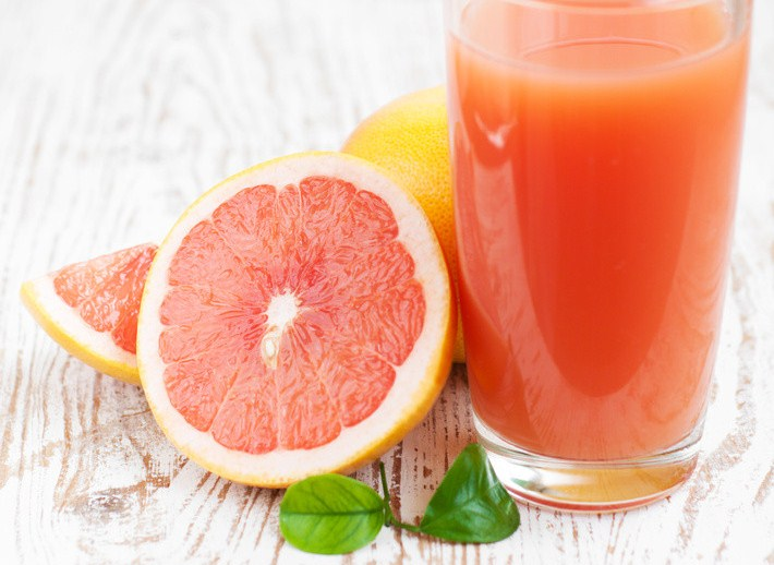 Грейпфрут полезен для почек