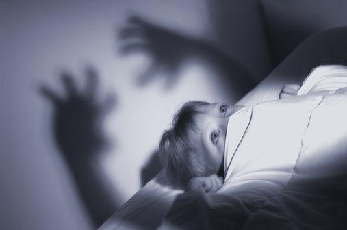 Частые детские ночные кошмары указывают на риск психотических расстройств в будущем