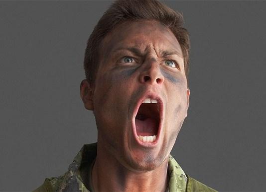 Вспышка гнева вызывает пятикратное увеличение риска сердечного приступа
