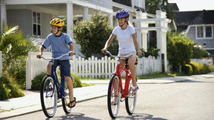 Физическая активность в юности укрепляет кости в старости