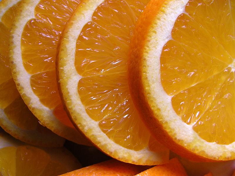Оранжевый свет увеличивает бдительность людей