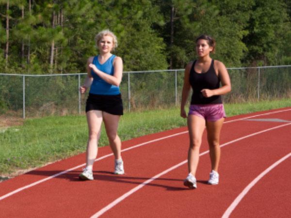 Регулярная физическая активность снижает риск рака молочной железы