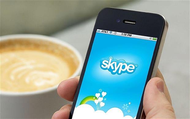 Больницы Великобритании будут проводить консультации по Skype