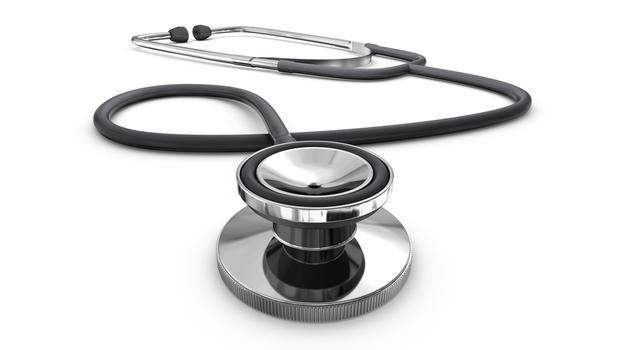 Стетоскоп может быть грязнее рук врача