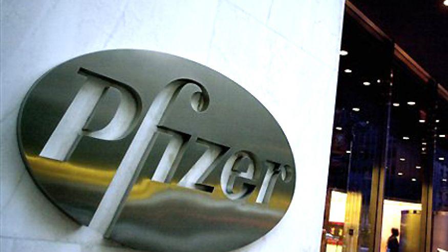 Pfizer представил препарат против рака молочной железы