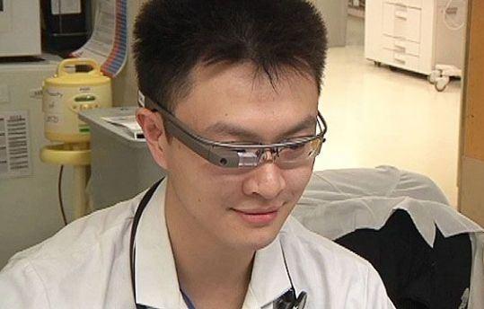 Бостонская больница использует Google Glass в отделении неотложной помощи