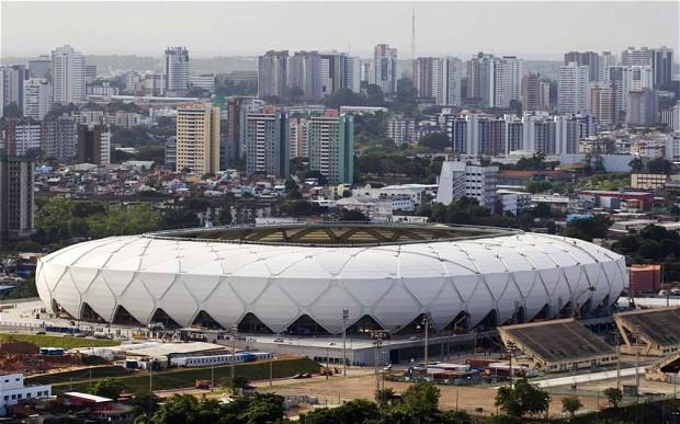 Болельщики Чемпионата Мира в Бразилии могут заразиться лихорадкой Денге