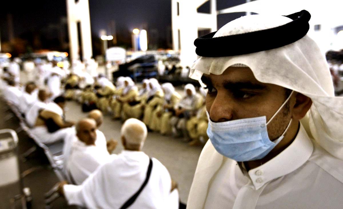 В Саудовской Аравии от MERS умерли еще 7 человек