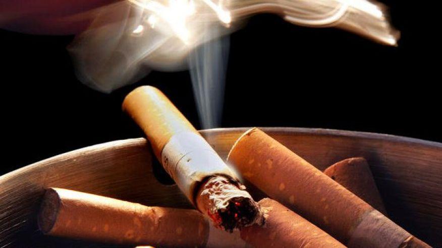 Курение против увеличения веса: Что хуже?