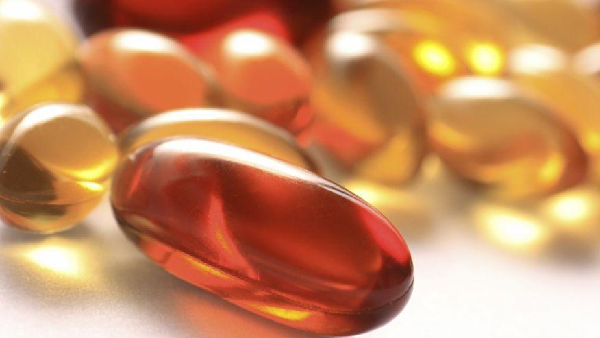 Недостаток витамина D связан с преждевременной смертью