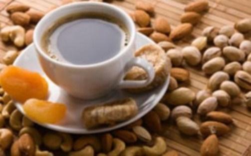 Фисташковый кофе  - альтернатива кофе без кофеина