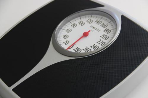 Причина мужского ожирения - женские гормоны