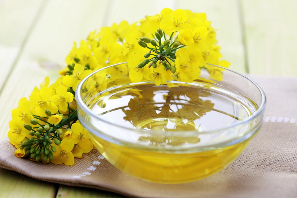 Рапсовое масло поможет при диабете 2 типа