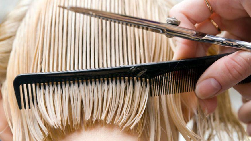 Что следует знать об аллергии на краску для волос