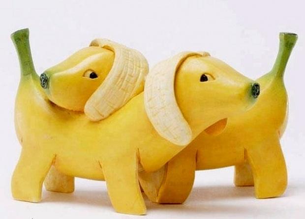 Бананы спасут от инсультов