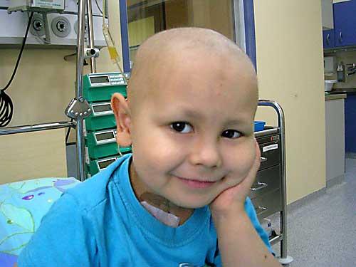 Растет детская заболеваемость раком почки и щитовидной железы