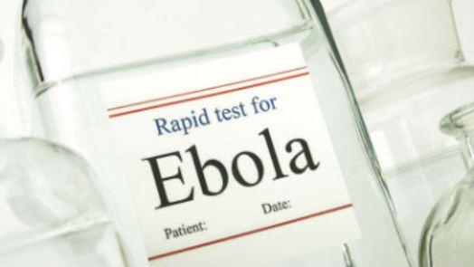 Из-за Эболы в Лас-Вегасе поместили в карантин целый самолет