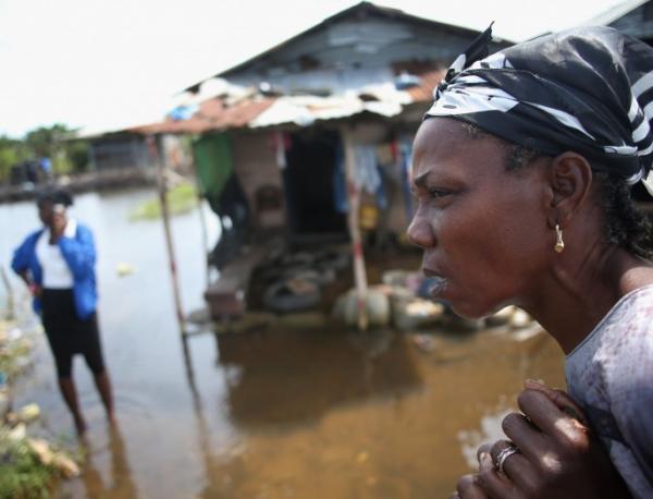 Эбола в Западной Африке отличается от Конго